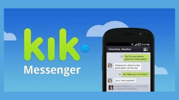 kik-app-instant-messaging