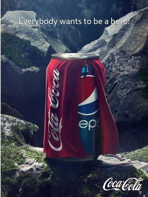 Spot di Halloween - Coca-Cola