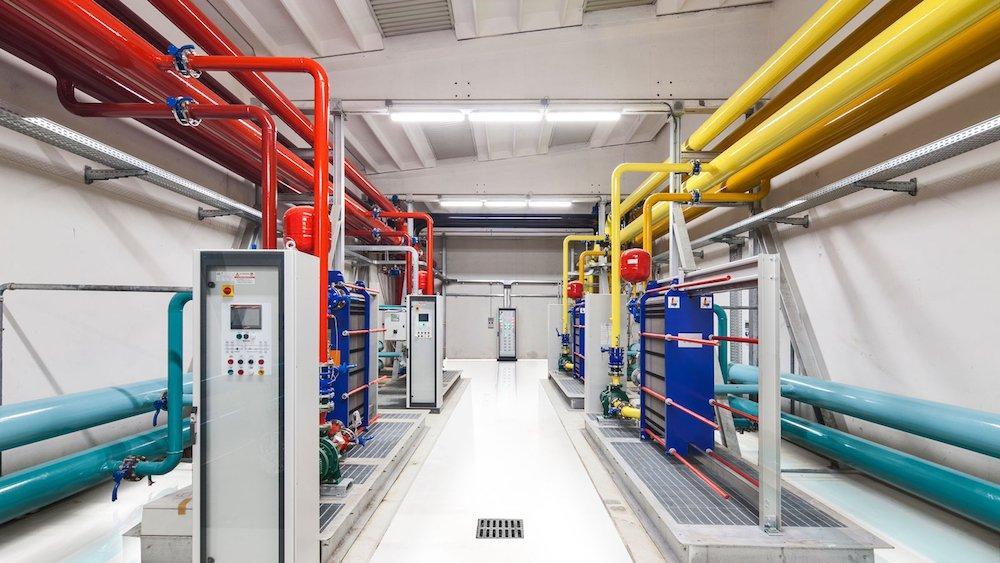 Abbiamo visitato il Data Center più grande d'Italia