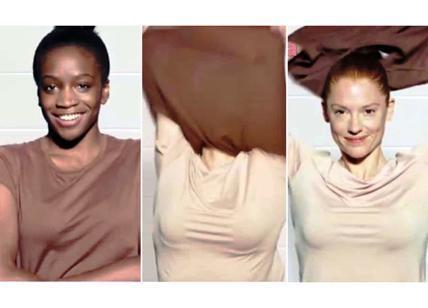 La campagna Dove accusata di razzismo (di nuovo)