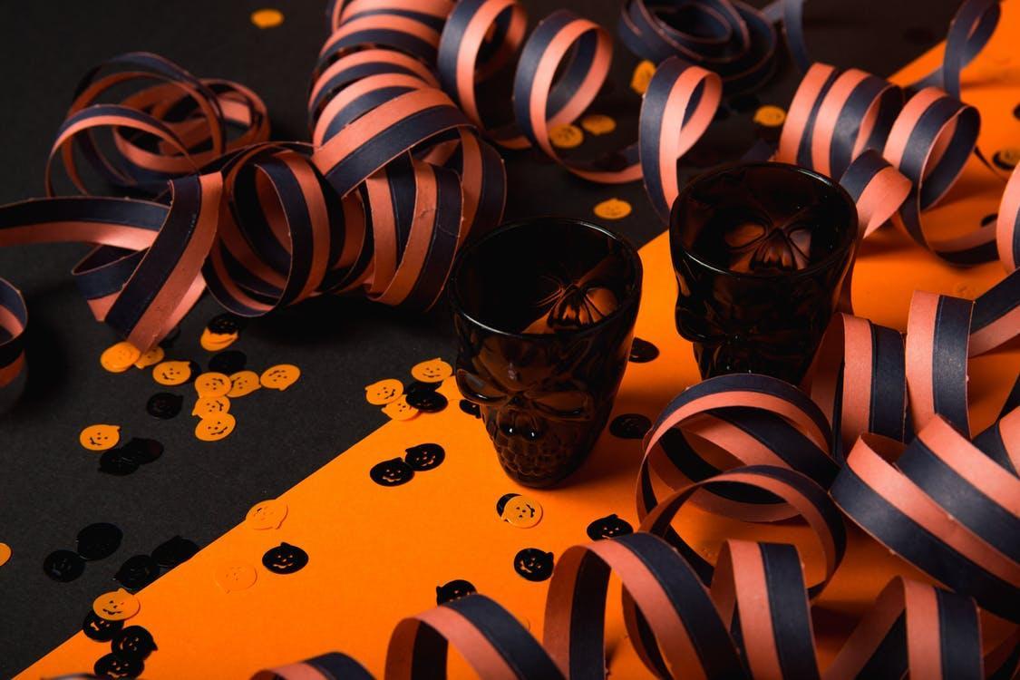 decorazioni sito halloween