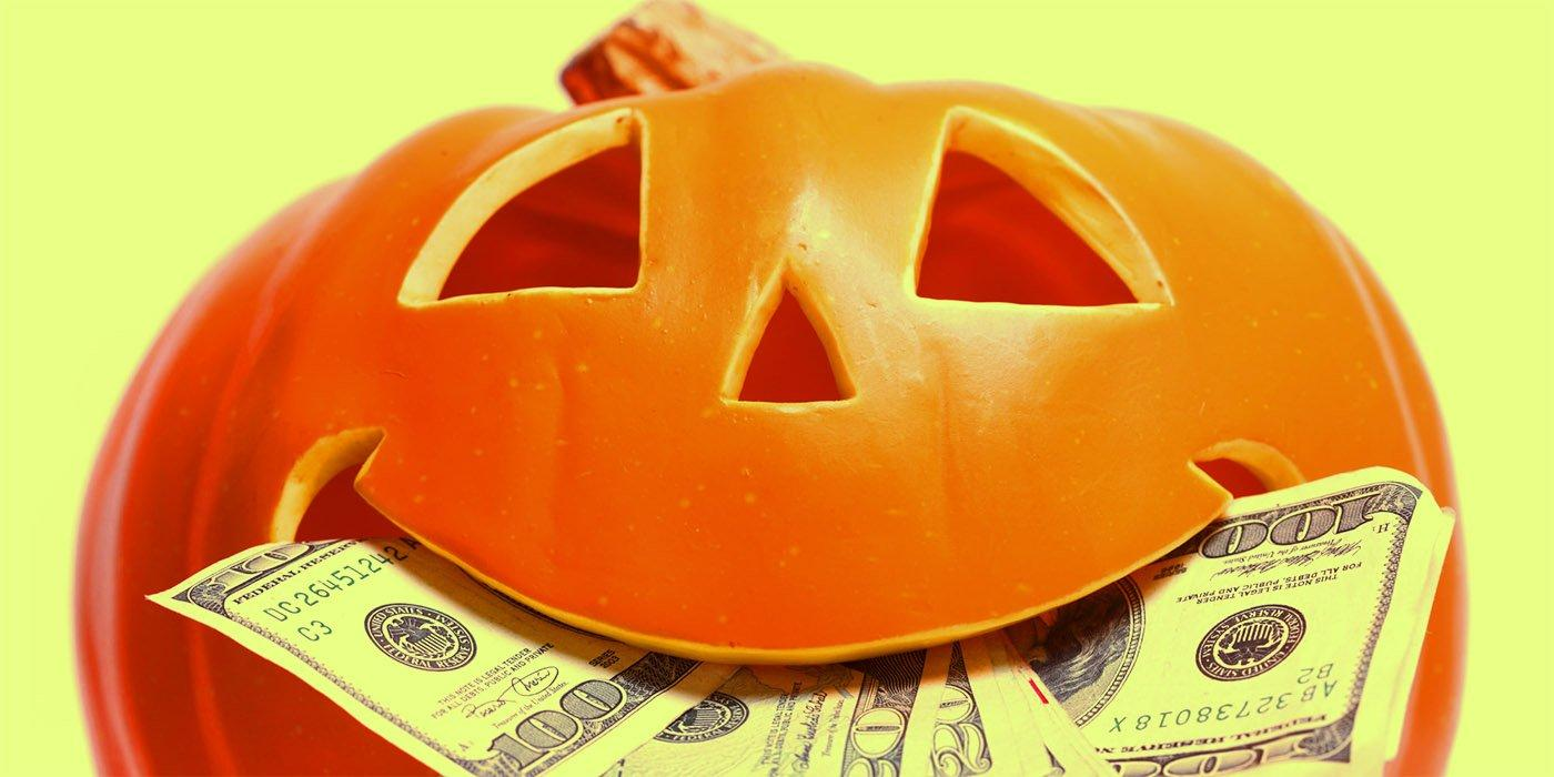 3 consigli per portare clienti al tuo eCommerce con Halloween