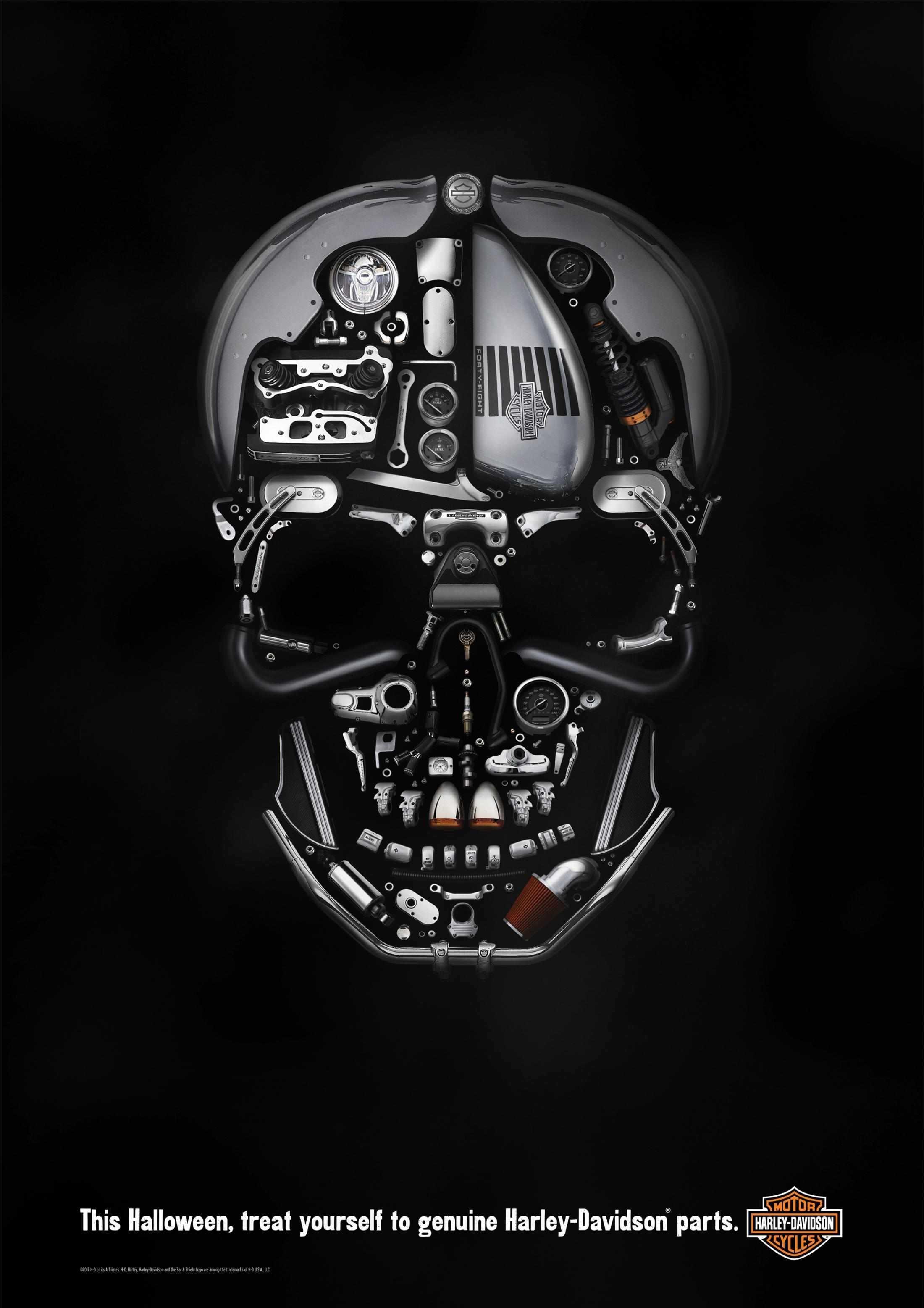 Harley-Davidson, Novy Shans e Isbank: i migliori annunci stampa della settimana