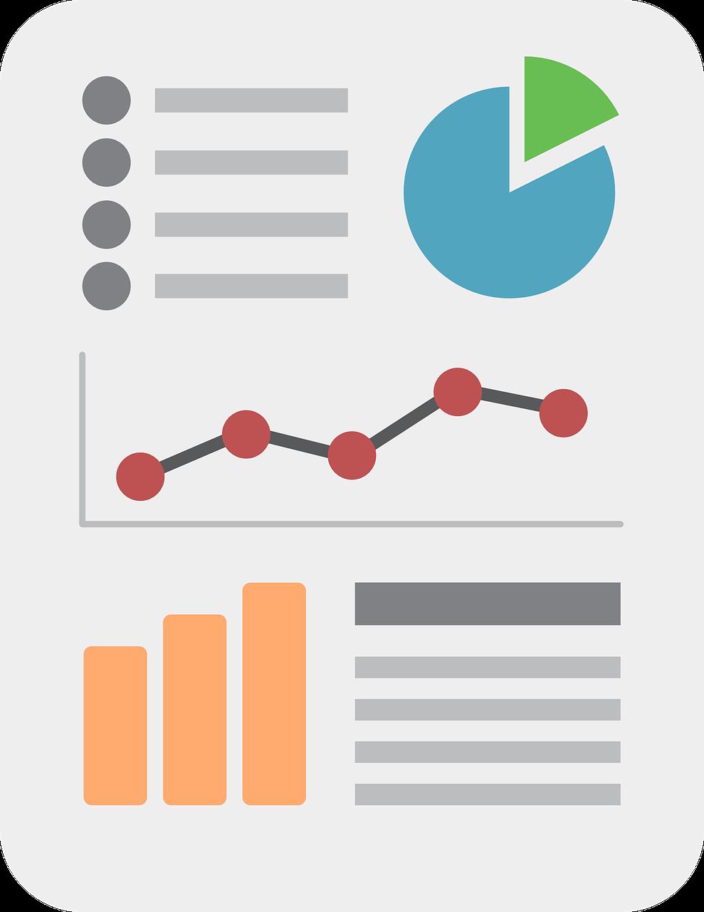 Infografiche e visual storytelling