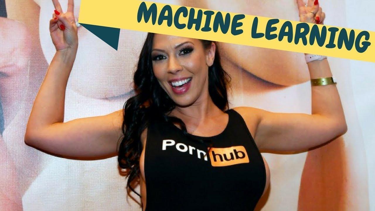 Pornhub userà l'intelligenza artificiale per riconoscere le facce (no, non la tua!)