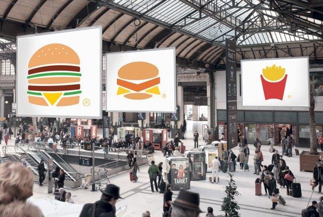 Super bando: McDonald's cerca nuovi partner per gestire media e pubblicità