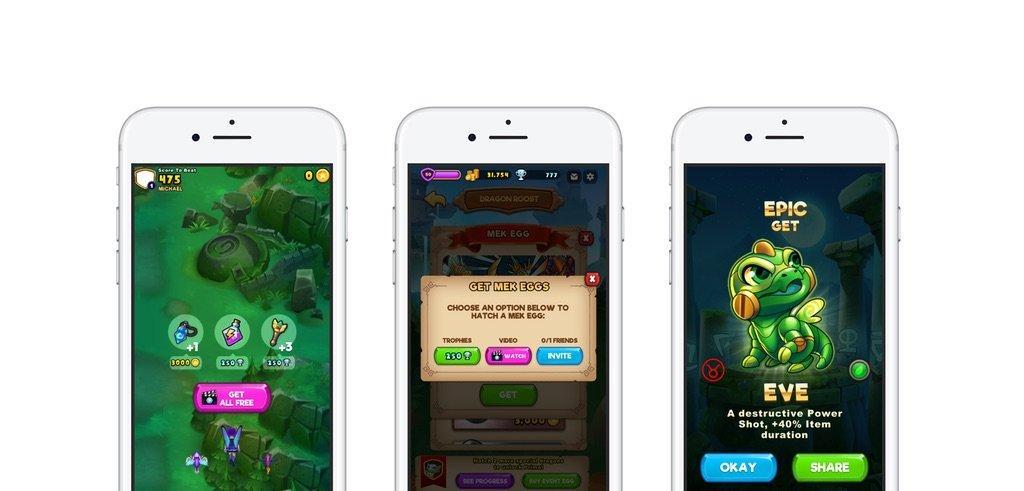 Facebook lancia la pubblicità su Instant Games
