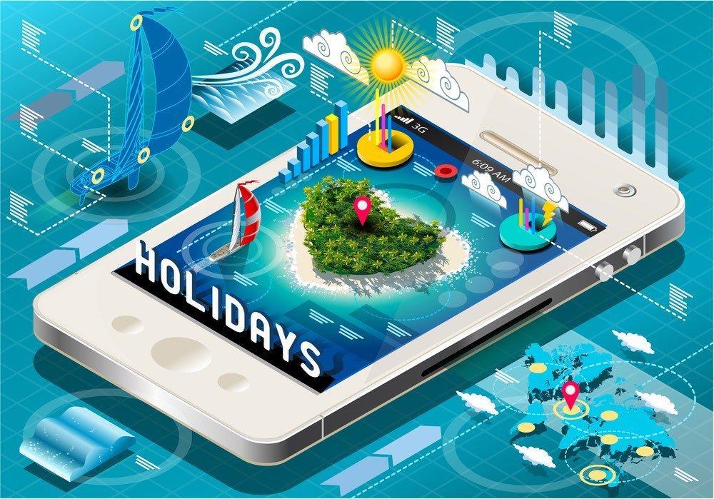 Viaggio tra le App della Pubblica amministrazione per il turismo
