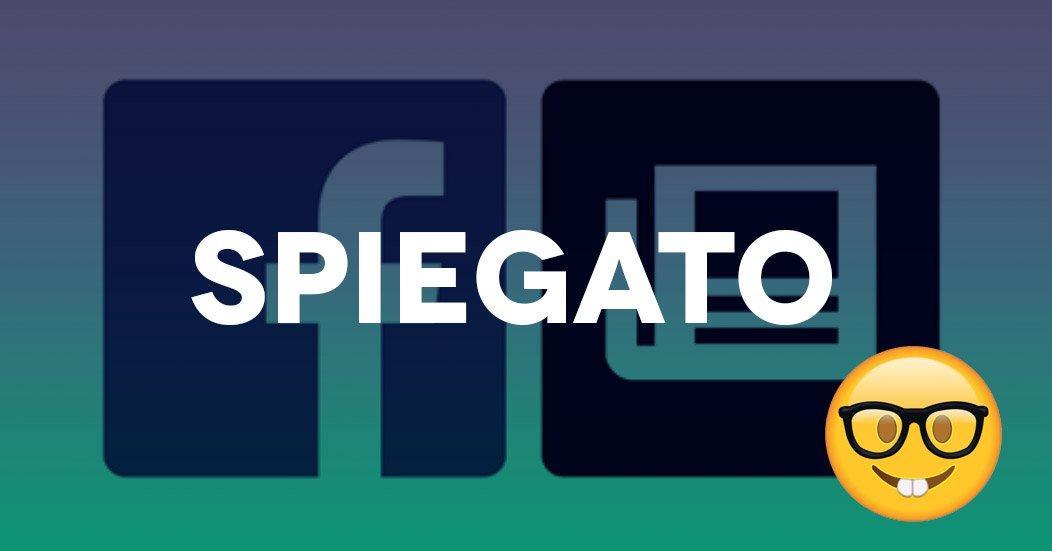 La nuova policy Facebook sulla trasparenza della pubblicità, spiegata