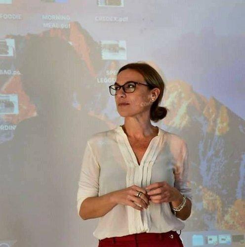 paola di rosa startup sicilia