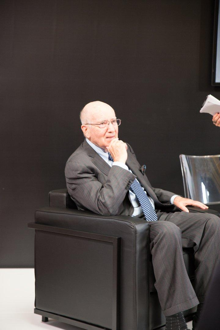 philip kotler marketing forum