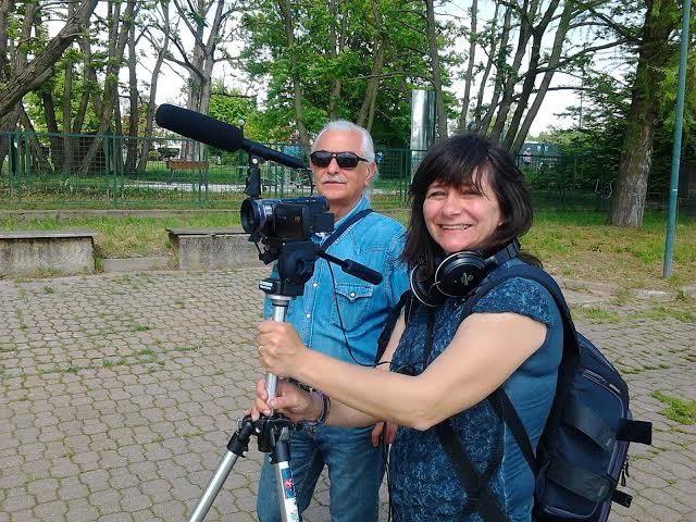"""Intervista a Rosy Battaglia: """"la rete mi ha permesso di cambiare anche la mia vita"""""""