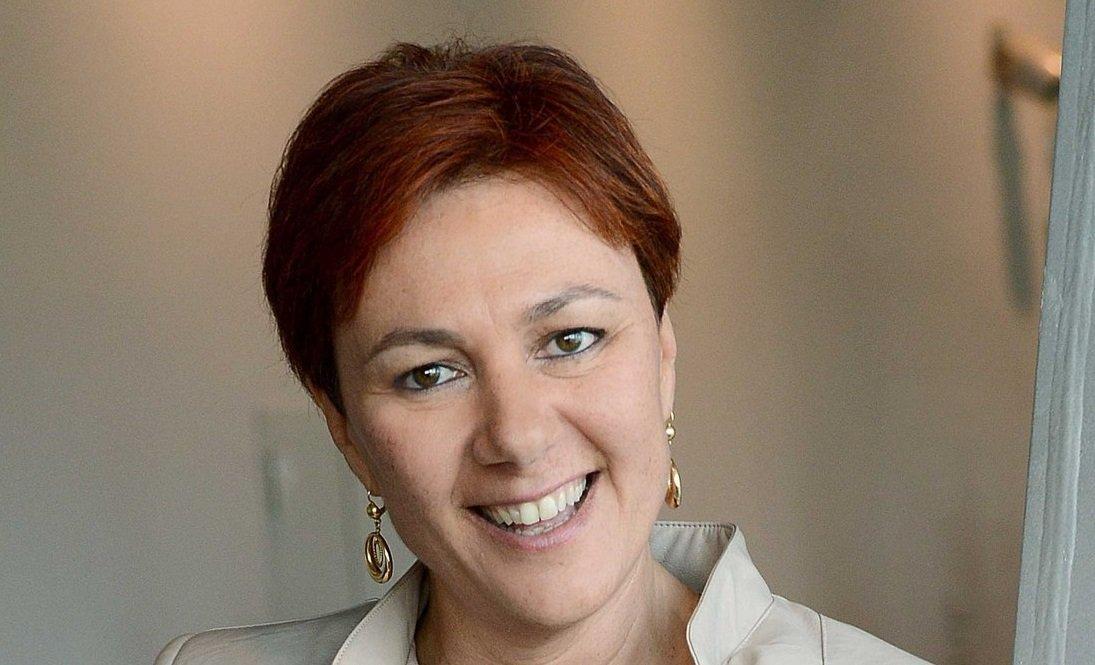Women have the (digital) power: quattro chiacchiere con Michela Guerra di SAS