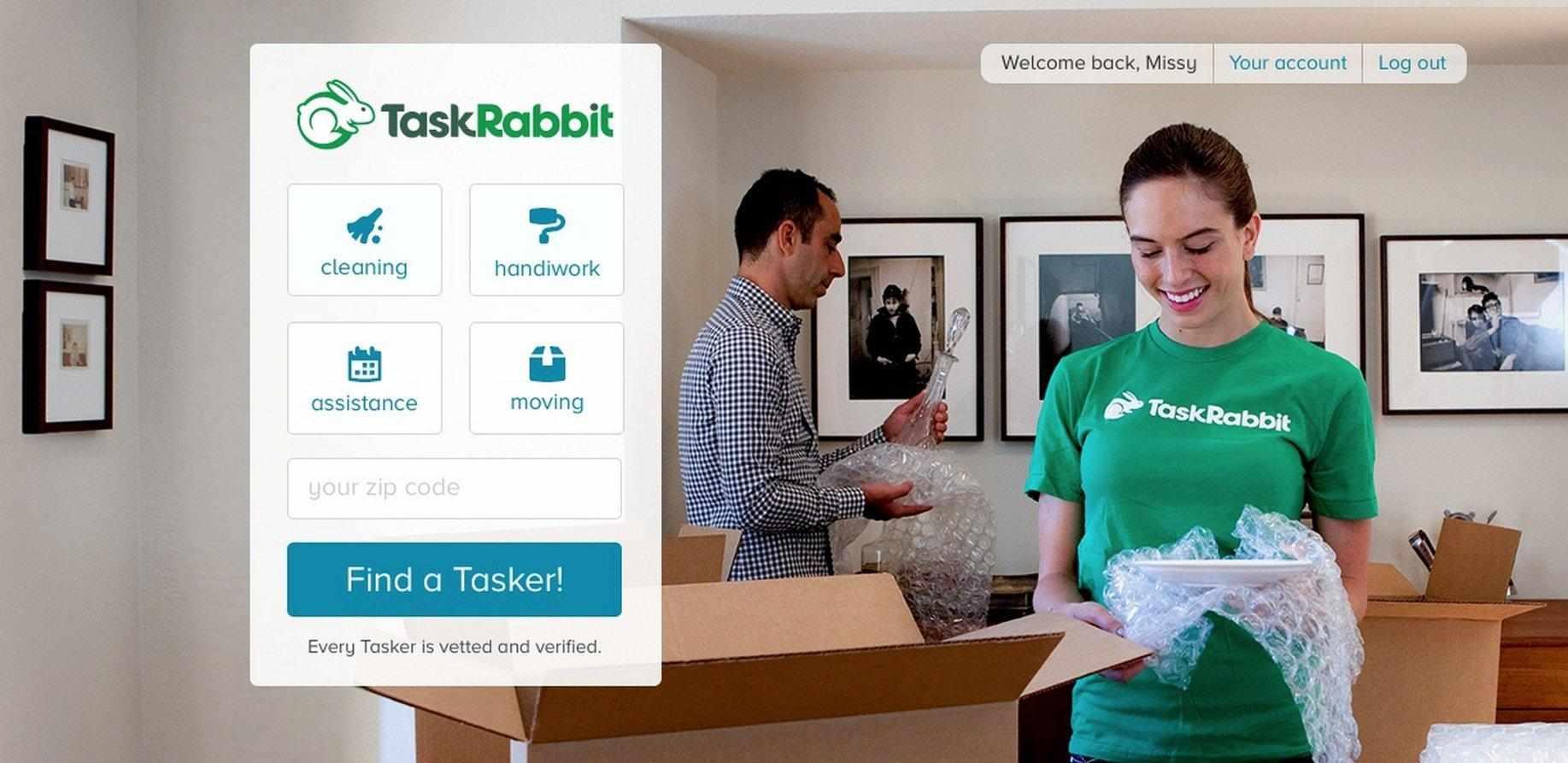 ikea compra taskrabbit