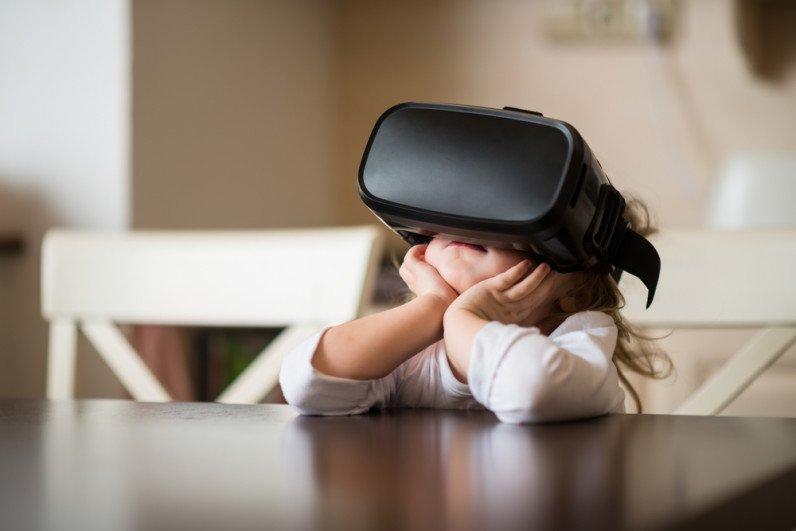 Il futuro è straordinario. Ready? Vodafone si