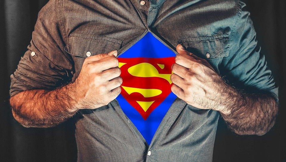 Piccole lezioni di leadership dai supereroi (che faresti bene a seguire)