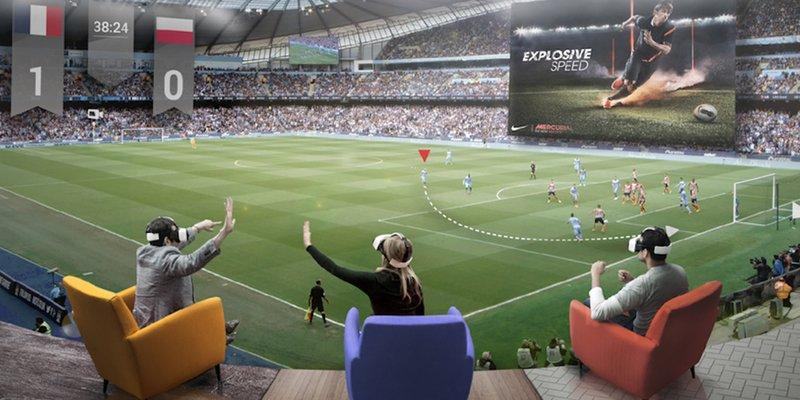 Sport 4.0: dall'analisi dei dati al mondo virtuale, la rivoluzione è iniziata