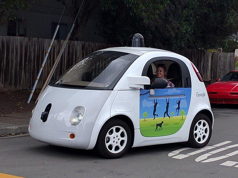 Una società del gruppo Google vuole 1 miliardo di risarcimento da Uber