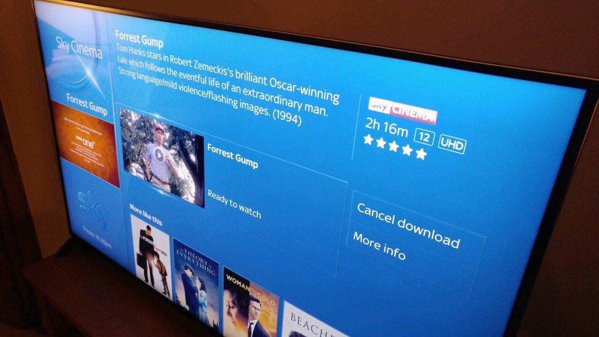 La TV è cambiata, e anche Sky. Dalla parabola al fluid viewing: ecco Sky Q