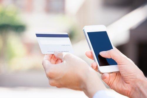 Salone dei pagamenti