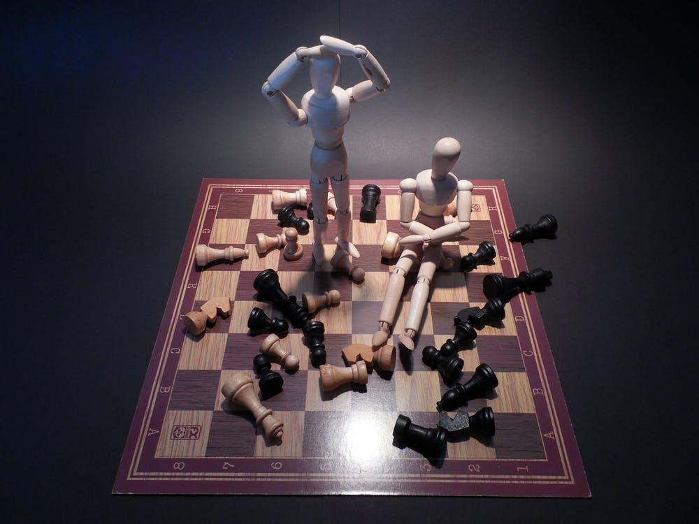 intelligenza artificiale vs umana