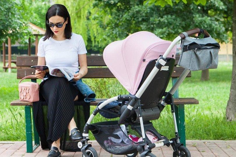 Elena Schiavon-fashion blogger-maternità