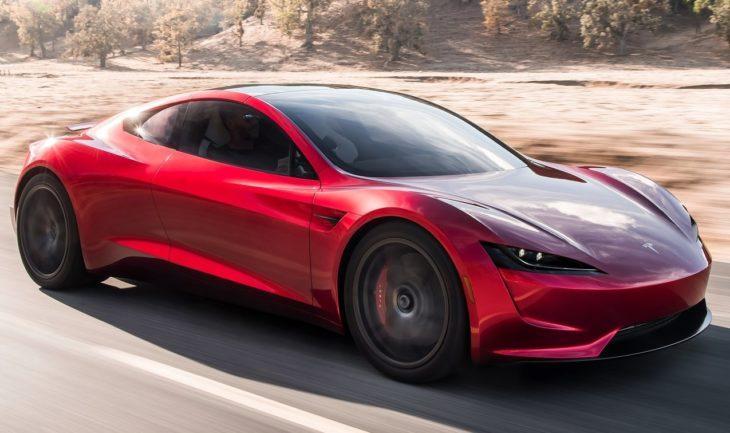 Manager, star o milionari, chi comprerebbe la nuova Roadster di Elon Musk?