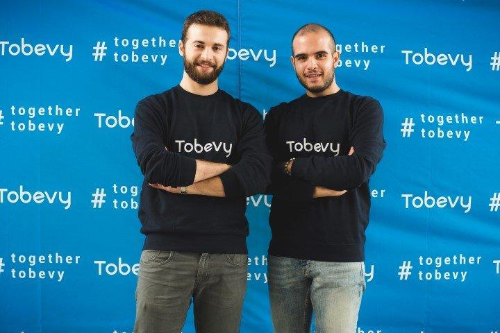 Tobevy TheFounders