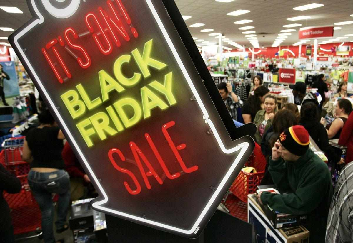 Black Friday 2020: quando sarà, come funziona e come prepararsi