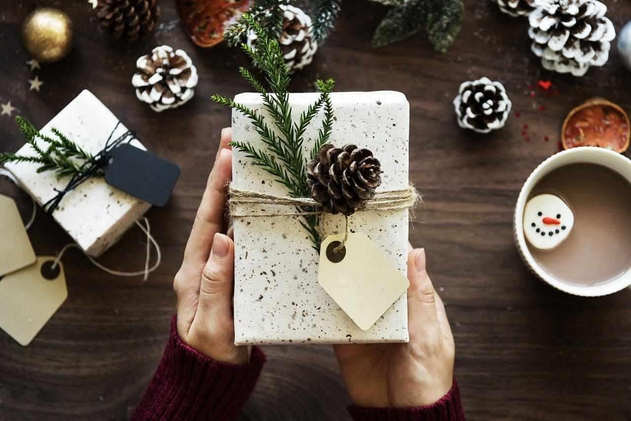 shopping natalizio: regali
