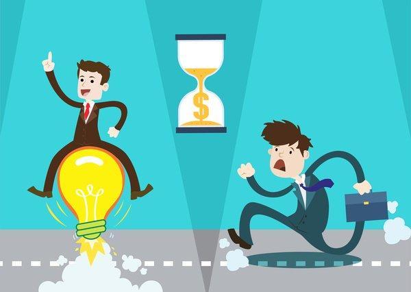 3 errori madornali che stanno rallentando il tuo business