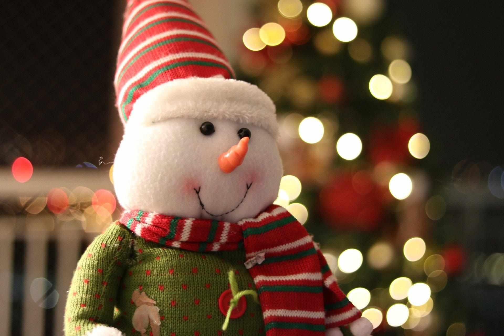 Shopping natalizio: decorazioni