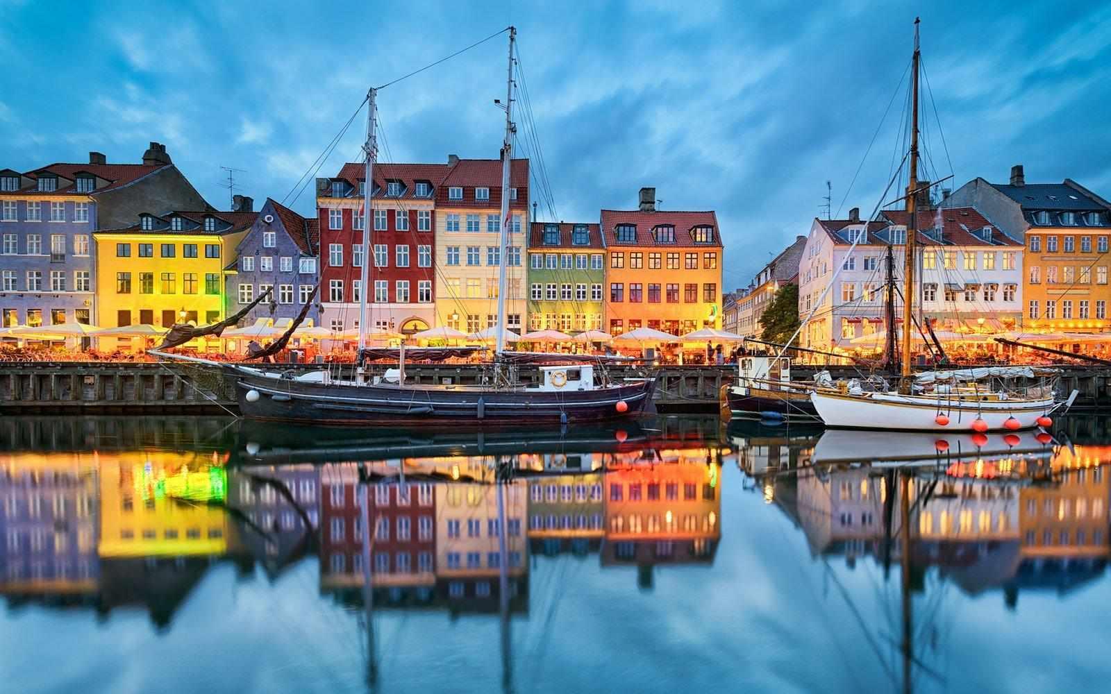 Ecco le migliori città al mondo dove vivere