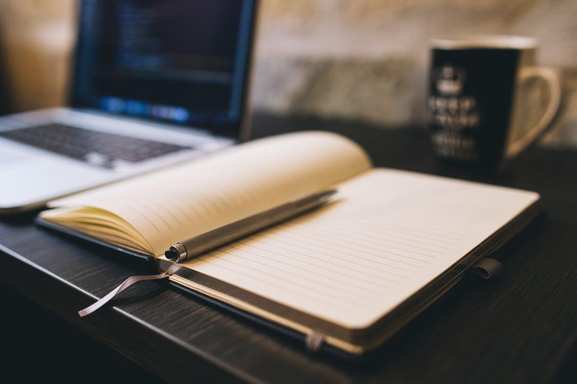 copywriting blocco dello scrittore