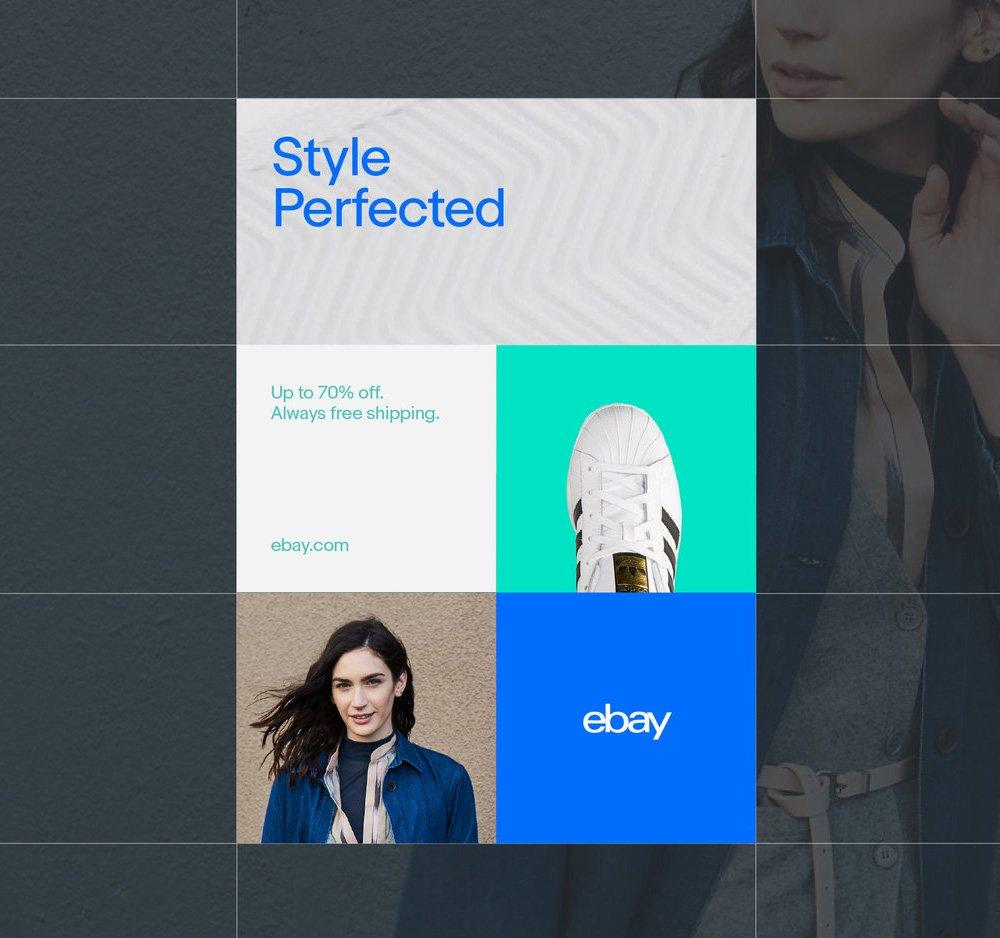 eBay Grid