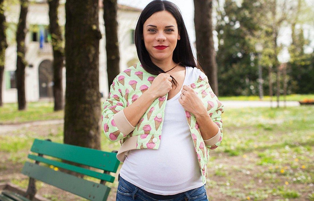 elena-schiavon-gravidanza-fashion blogger-intervista