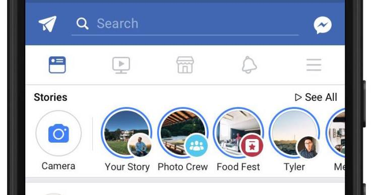 Week in Social: dalle nuove stories di Facebook ai nuovi hashtag di Instagram