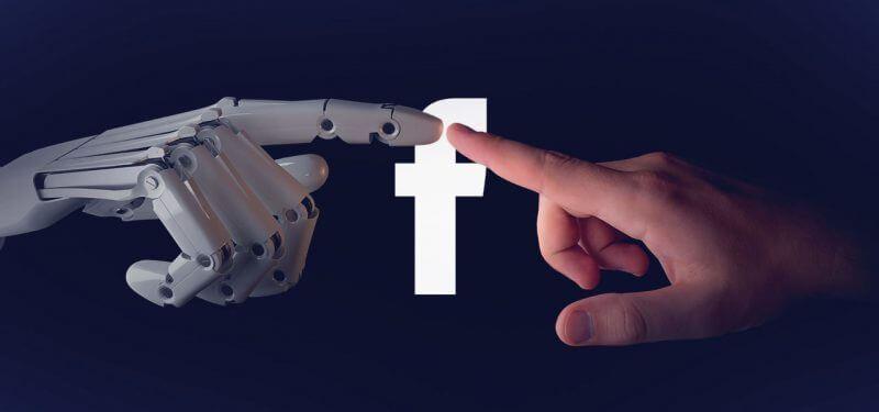 Facebook vuole usare l'intelligenza artificiale per salvare vite umane