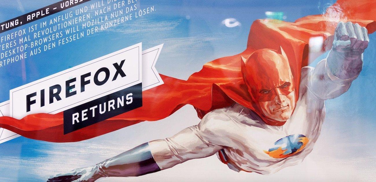 Vale la pena provare Firefox Quantum, o restiamo su Chrome?