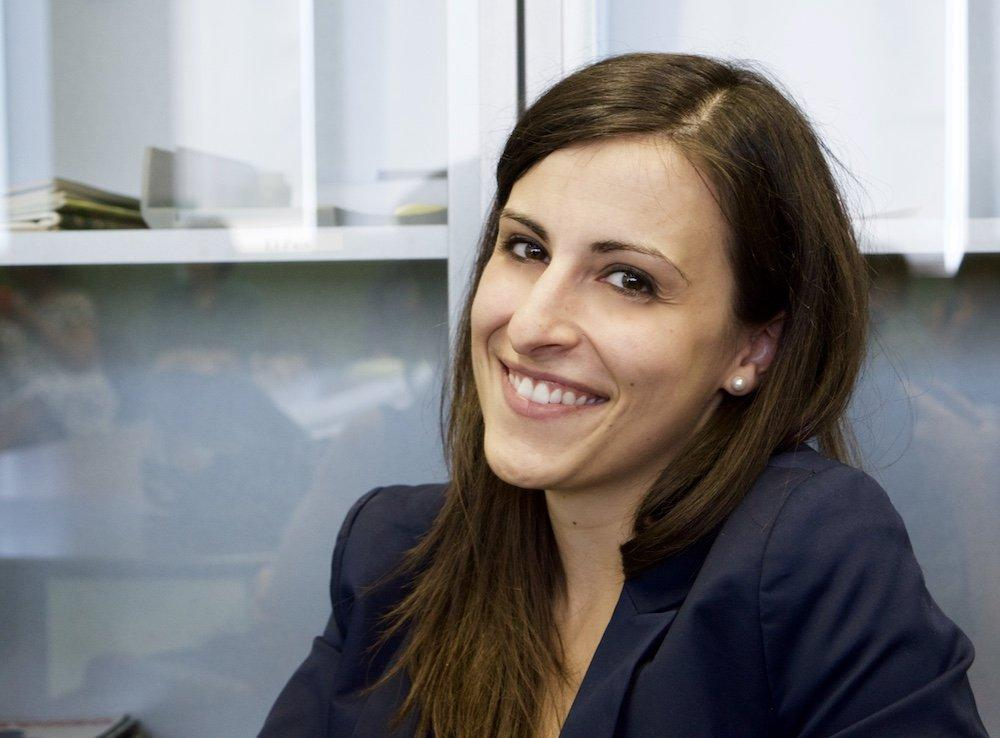 Lara Martino