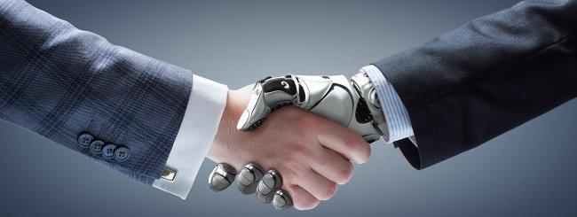 L'intelligenza artificiale non vi ruberà il lavoro, non a tutti