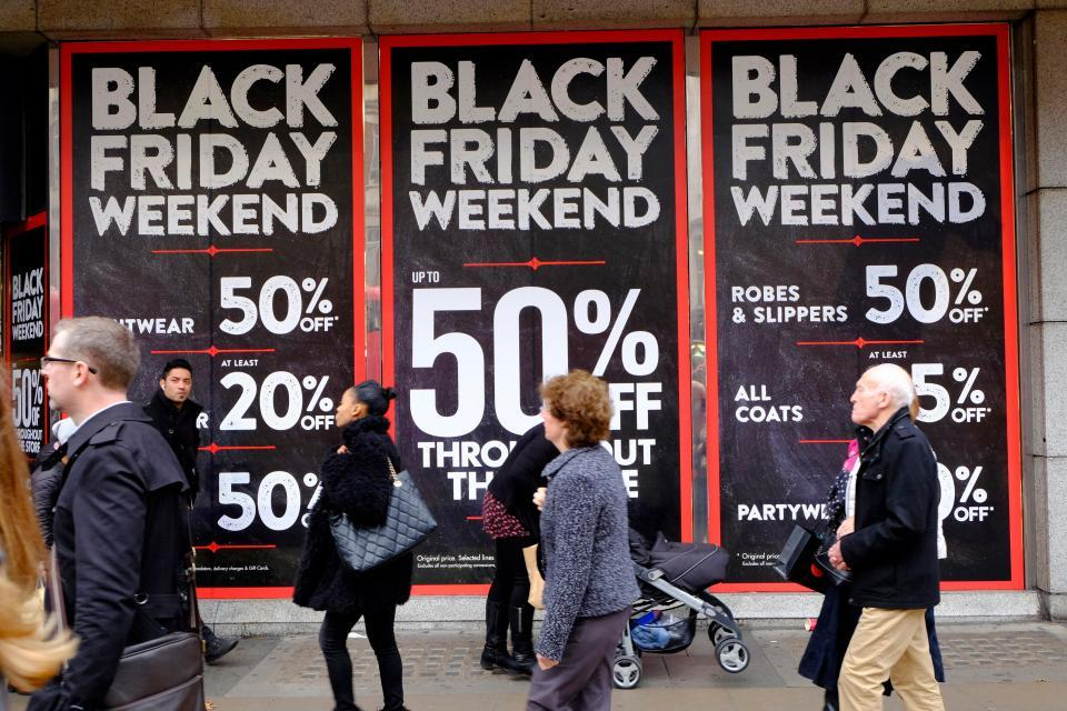 Black Friday, 5 trend per fare affari con il tuo eCommerce