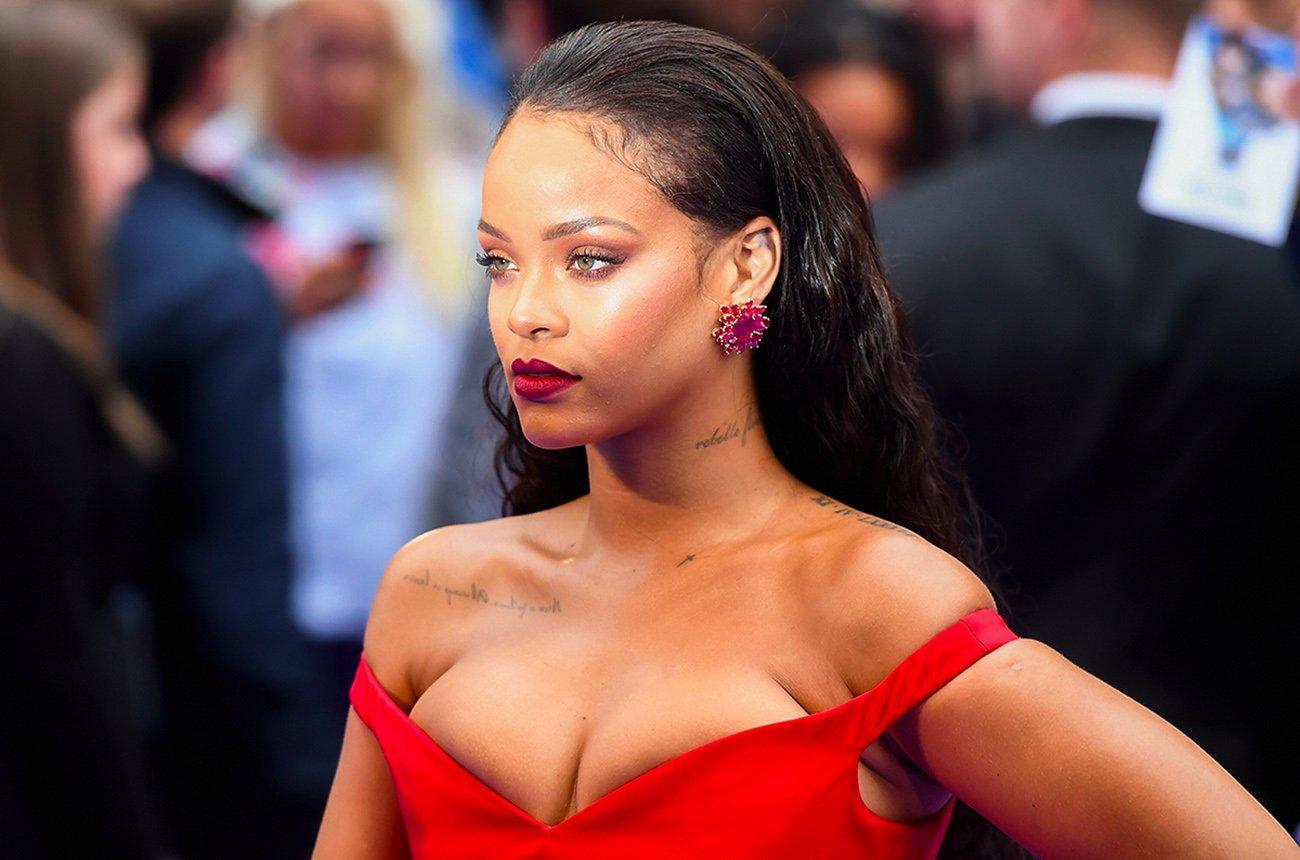 Body shaming, il caso Rihanna e alcuni consigli per fermare i leoni da tastiera