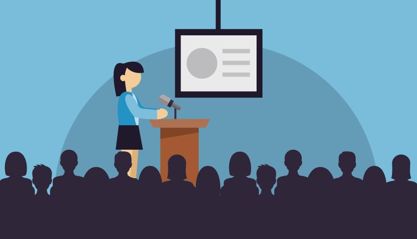 Meglio una presentazione orale o le slide?
