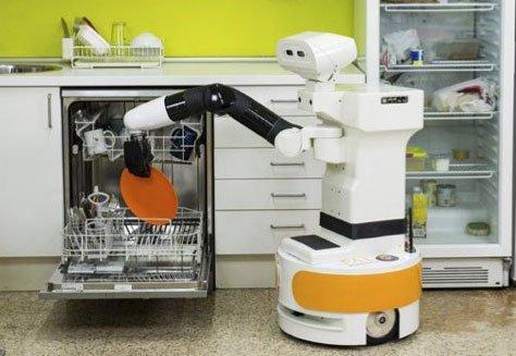 tiago-robot-european-robotics-week