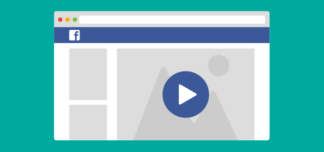 Facebook sfida ufficialmente YouTube: i nuovi tool per chi fa video