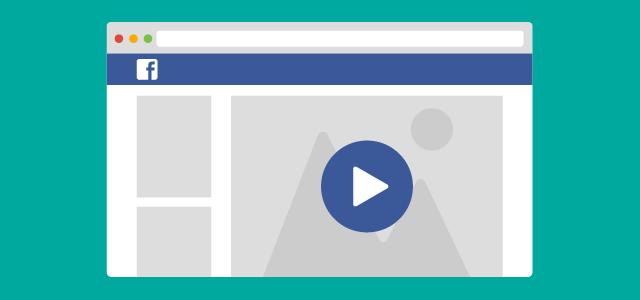 Facebook sfida ufficialmente YouTube: i nuovi tool per chi fa video
