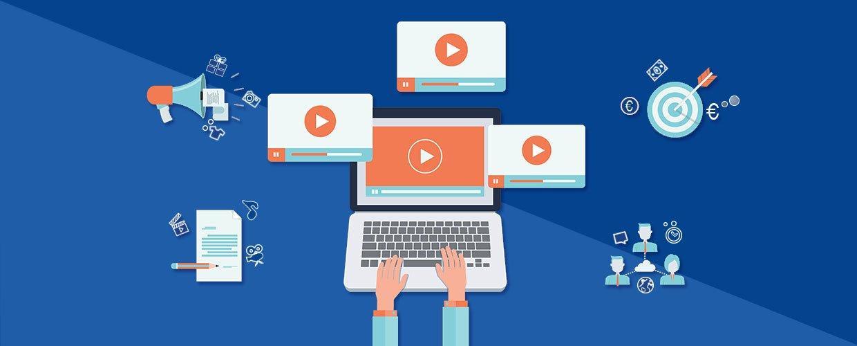 Tutto quello che devi sapere per fare (bene) video marketing sui social