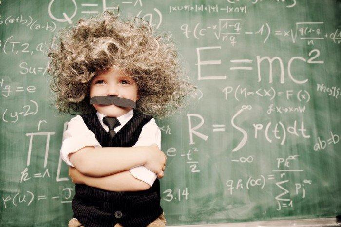 Bambino ad astra school