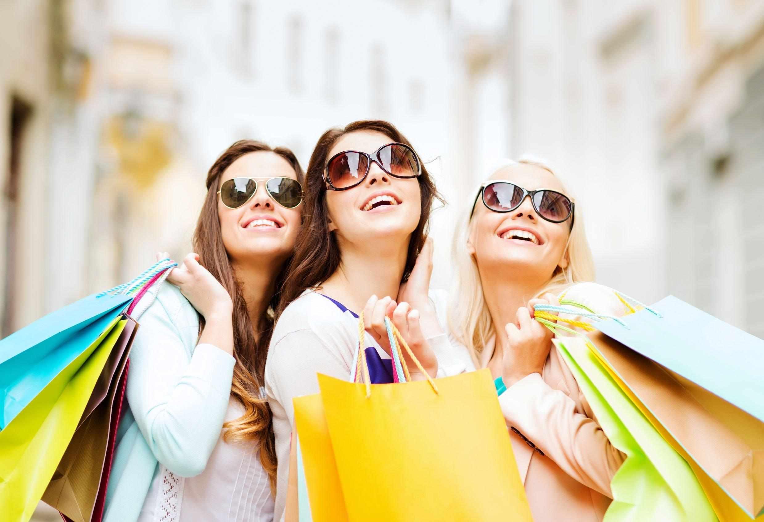 Come (e cosa) comprano le donne Millennials e della Generazione Z